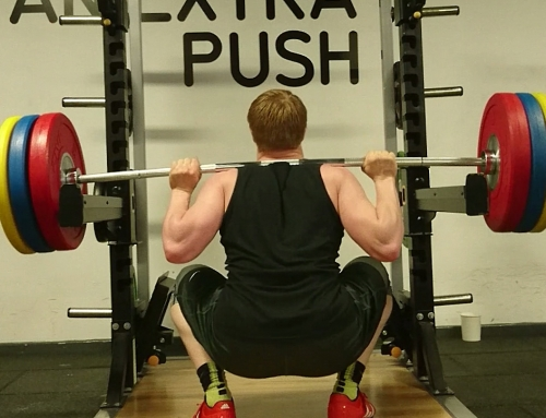 Which Back Squat Technique to Use and the Depth to Strive For.